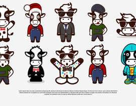 #44 for Design Original Cartoon Character by BarbaraRamirez