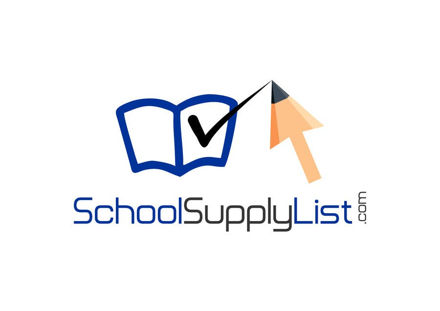 Конкурсная заявка №92 для Logo Design for School-Supply-List.com