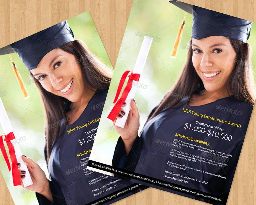 Bài tham dự cuộc thi #                                        8                                      cho                                         Advertisement Design for StudentScholarships.org