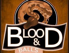 #30 pentru Blood And Balls de către adnankhan54321
