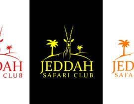 #13 for Logo for a safari company by mdrozen21