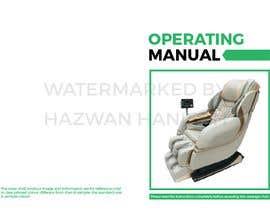Nro 7 kilpailuun Design an Instruction Manual - EASY MONEY käyttäjältä HazwanHaniff85