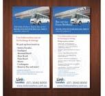 Graphic Design Konkurrenceindlæg #39 for Flyer Design for Airport Transfer company (DL size)