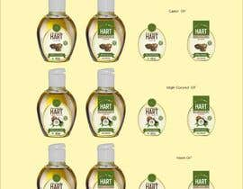 #6 for Design A Label by suryakantdhindle