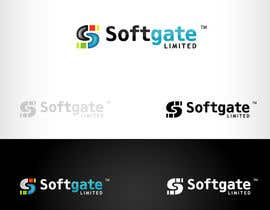 #424 for Logo Design for Softgate Limited by oscarhawkins