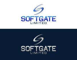 #597 for Logo Design for Softgate Limited by malakark