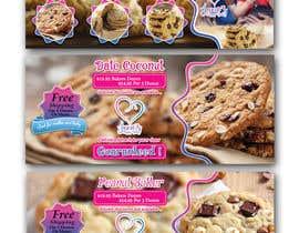 #38 untuk Cookie Ad Banners oleh sherinjahan62