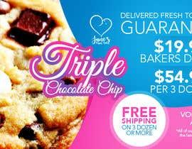 #26 untuk Cookie Ad Banners oleh murugeshdecign