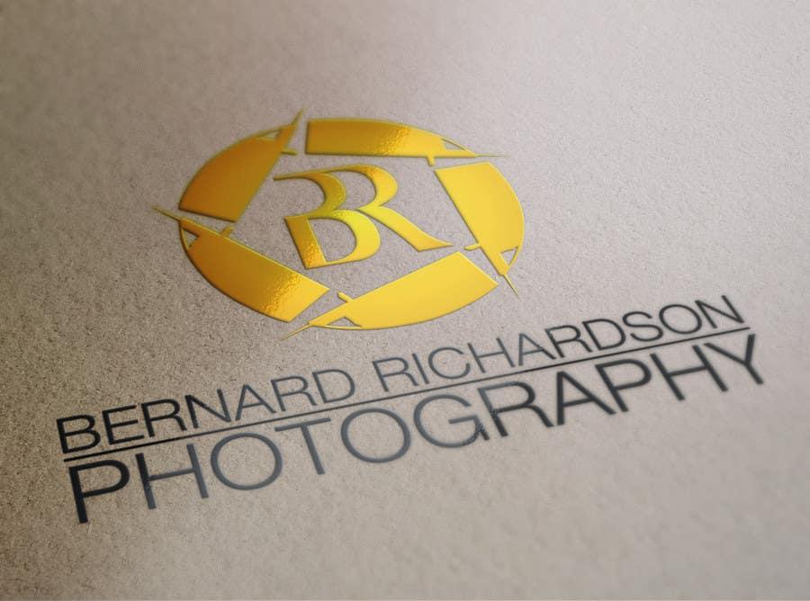 Proposition n°171 du concours Logo Design for Bernard Richardson Photography