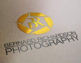 #171 pentru Logo Design for Bernard Richardson Photography de către LuisMiguel93
