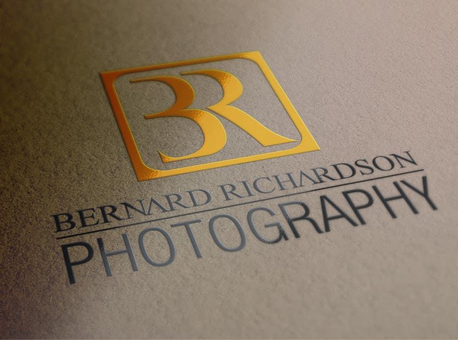 Proposition n°134 du concours Logo Design for Bernard Richardson Photography