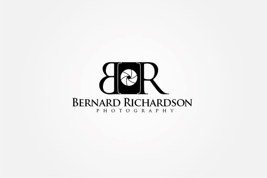 Bài tham dự cuộc thi #133 cho Logo Design for Bernard Richardson Photography