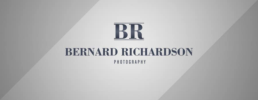 Proposition n°76 du concours Logo Design for Bernard Richardson Photography