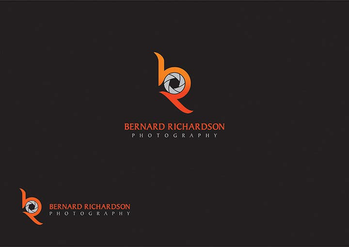 Proposition n°197 du concours Logo Design for Bernard Richardson Photography