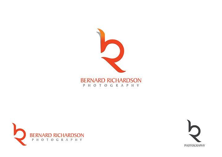 Proposition n°83 du concours Logo Design for Bernard Richardson Photography