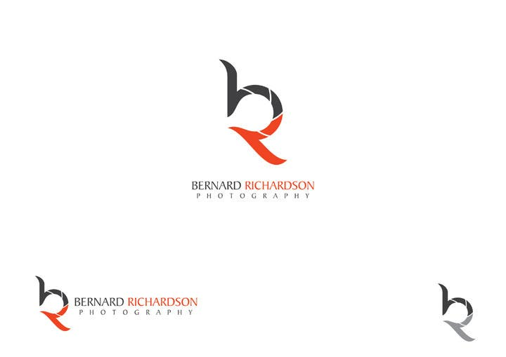 Proposition n°140 du concours Logo Design for Bernard Richardson Photography