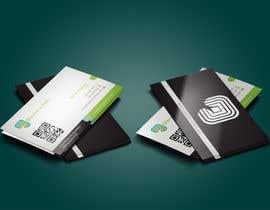 #39 para Design some Business Cards for Discover A Path por smshahinhossen