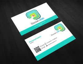 #44 para Design some Business Cards for Discover A Path por annagerasimova09