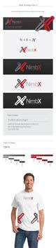 Konkurrenceindlæg #237 billede for NimbX Technology Logo Contest