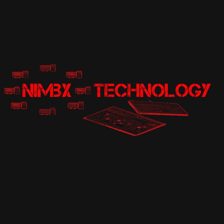 Inscrição nº 378 do Concurso para NimbX Technology Logo Contest