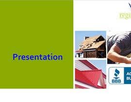 Nro 6 kilpailuun 2 small presentations käyttäjältä petreabogdan