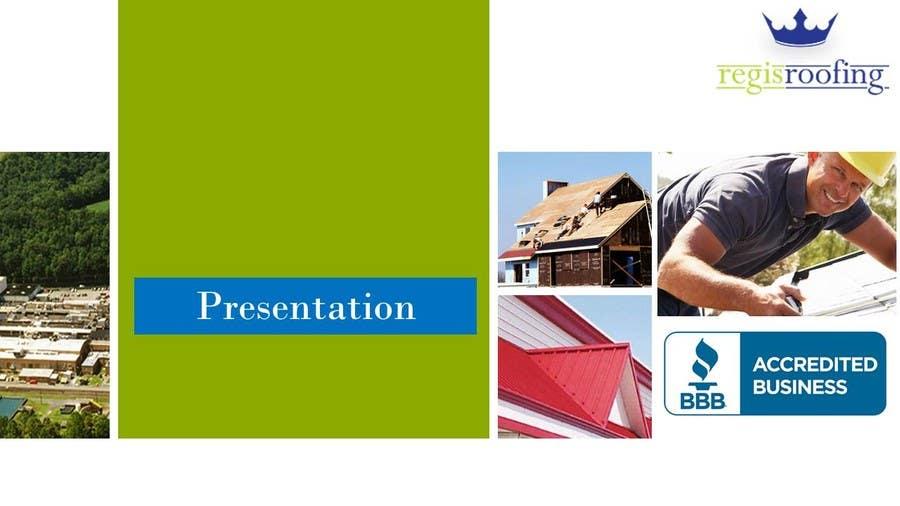 Kilpailutyö #                                        9                                      kilpailussa                                         2 small presentations
