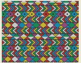 ConceptGRAPHIC tarafından Textile Design_African Prints için no 7
