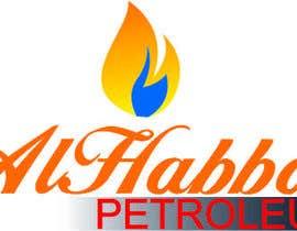 hamidksk tarafından Design a Logo for Oil Company için no 39