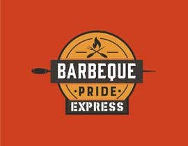 #46 for Barbeque Pride Express by vs47