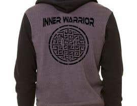 bacujkov tarafından Apparel Graphic Artist(s) Needed - Inner Warrior Apparel için no 39