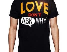 #34 untuk I need a tshirt design oleh andreigonta
