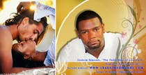 Contest Entry #5 for Banner Ad Design for Author/Poet, Shakeim Edmonds - Sizzling for the Season