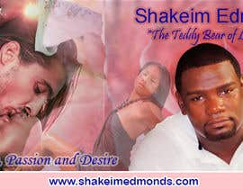 #8 para Banner Ad Design for Author/Poet, Shakeim Edmonds - Sizzling for the Season por luvephoto