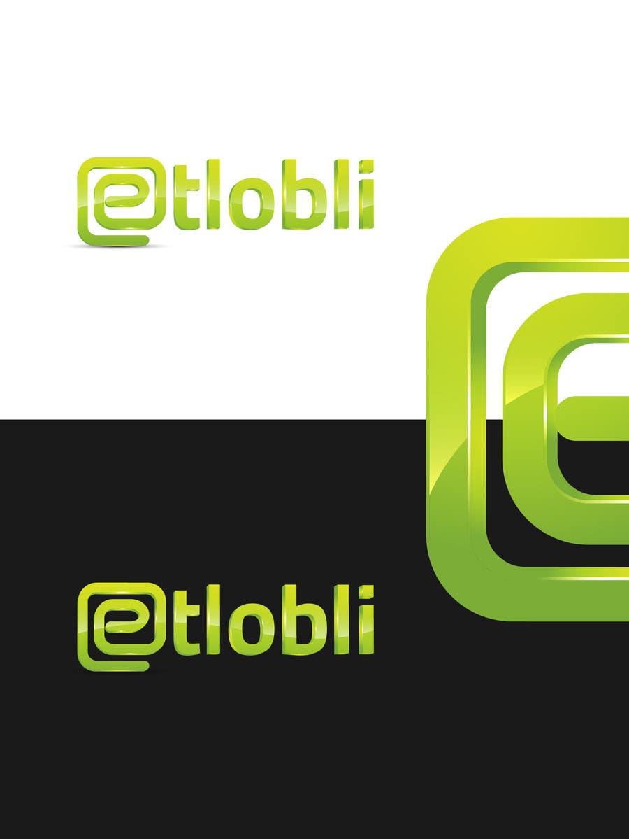 Proposition n°                                        100                                      du concours                                         Logo Design for ETLOBLI