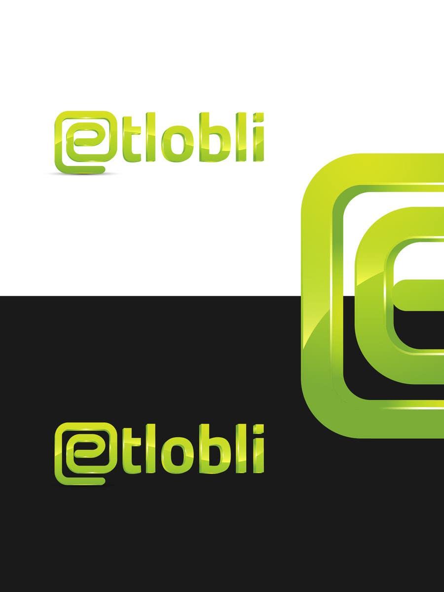 Inscrição nº                                         105                                      do Concurso para                                         Logo Design for ETLOBLI