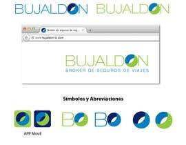 #46 untuk Diseñar un logotipo para una correduria de seguros oleh samueldasilvap