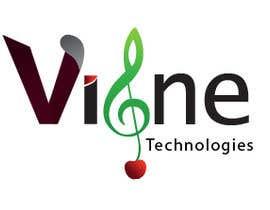 #42 for Design a Logo for Visne(Cherry) Apps - mobile company by nishattasniem
