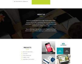 #10 for Design for a website by designs360studio