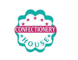 #170 for Finalize a Logo (Confectionary House) by HMmdesign