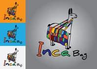 Graphic Design Entri Kontes #46 untuk Inca Bag Logo