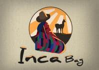 Graphic Design Entri Kontes #74 untuk Inca Bag Logo