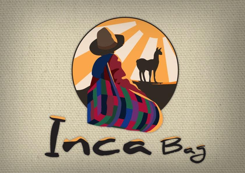 Contest Entry #                                        74                                      for                                         Inca Bag Logo