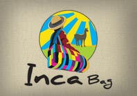 Graphic Design Entri Kontes #86 untuk Inca Bag Logo