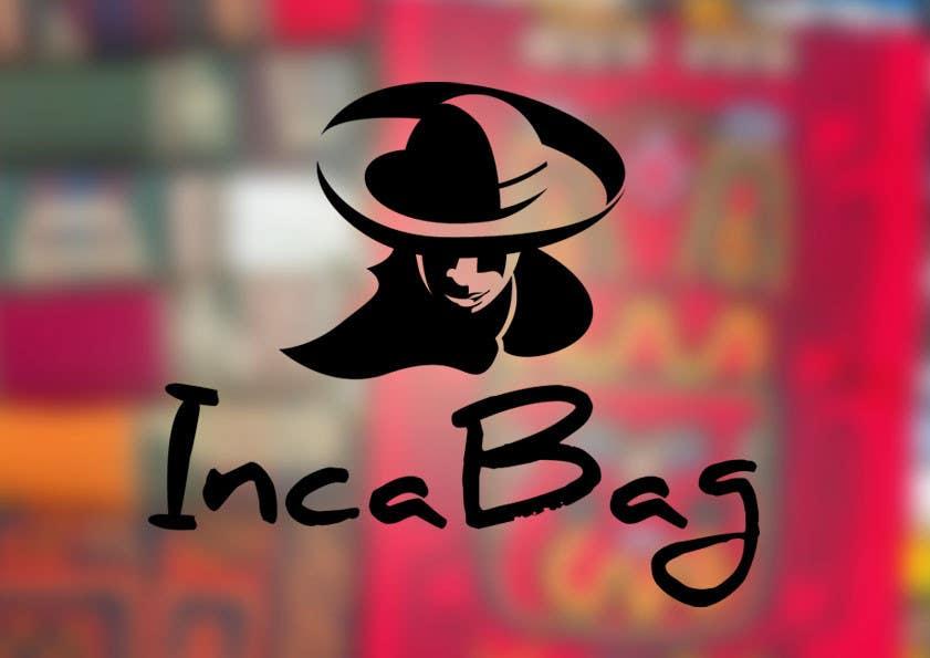 Contest Entry #                                        97                                      for                                         Inca Bag Logo