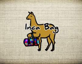 #59 untuk Inca Bag Logo oleh Sipsirip