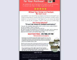 #25 for Photoshop design for Flyer by Mhasan626297