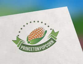 #28 for I need a logo designed for a Popcorn Company from Kansas by unitmask