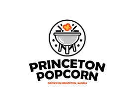 #13 for I need a logo designed for a Popcorn Company from Kansas by bradleystewart12