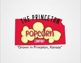 #5 for I need a logo designed for a Popcorn Company from Kansas by cherry0