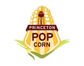#100 for I need a logo designed for a Popcorn Company from Kansas by shaazadam